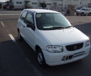 Suzuki Alto photo 5