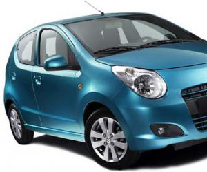 Suzuki Alto photo 6