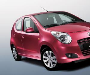 Suzuki Alto photo 7