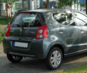 Suzuki Alto photo 8
