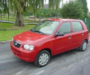 Suzuki Alto photo 10