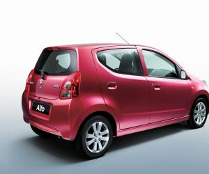 Suzuki Alto photo 11