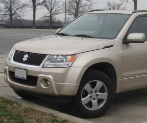 Suzuki Grand Vitara photo 1