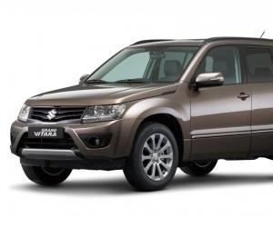 Suzuki Grand Vitara photo 5