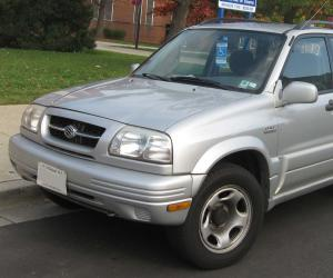 Suzuki Grand Vitara photo 8