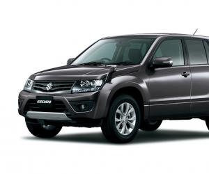 Suzuki Grand Vitara photo 9