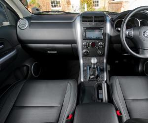 Suzuki Grand Vitara photo 11