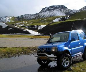 Suzuki Jimny Snow photo 6