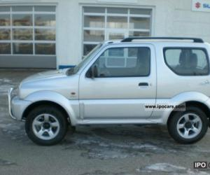 Suzuki Jimny Snow photo 7