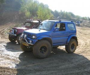 Suzuki Jimny Snow photo 12