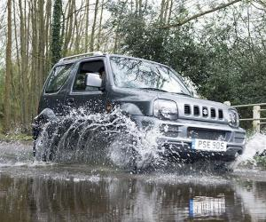 Suzuki Jimny Snow photo 15
