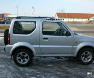 Suzuki Jimny Snow photo 16