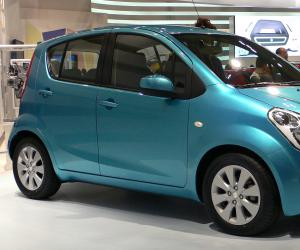 Suzuki Splash photo 2