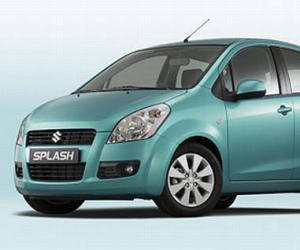 Suzuki Splash photo 7
