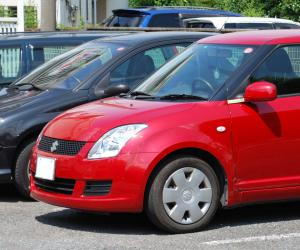 Suzuki Swift photo