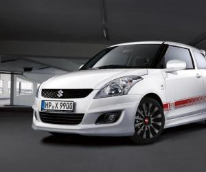 Suzuki Swift photo 3
