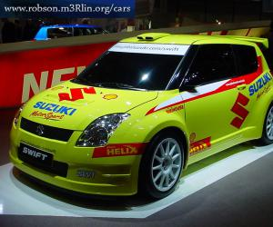 Suzuki Swift photo 4