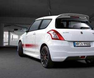 Suzuki Swift photo 6