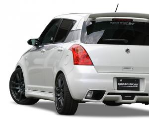 Suzuki Swift photo 7