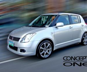 Suzuki Swift photo 10