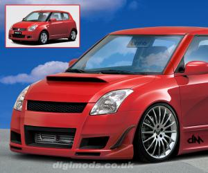 Suzuki Swift photo 12