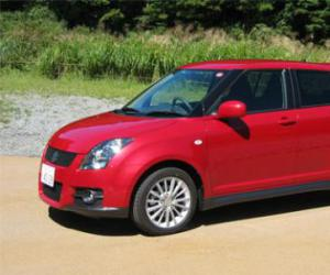 Suzuki Swift photo 15