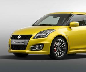 Suzuki Swift photo 16