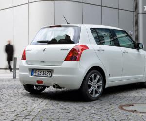 Suzuki Swift photo 17