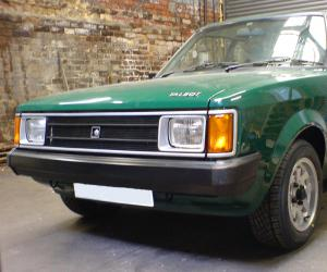 Talbot Sunbeam photo 1