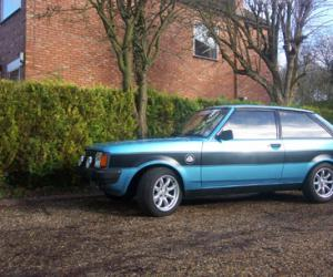 Talbot Sunbeam photo 5