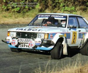 Talbot Sunbeam photo 7