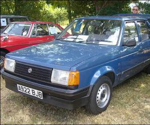 Talbot Sunbeam photo 10