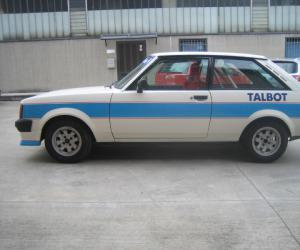 Talbot Sunbeam photo 11