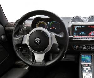 Tesla Roadster photo 12