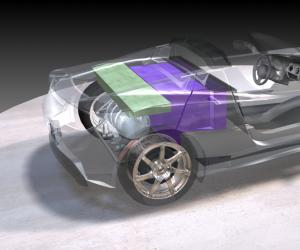 Tesla Roadster photo 13