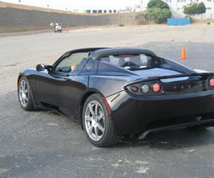 Tesla Roadster photo 15