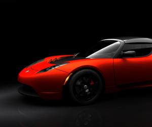 Tesla Roadster photo 16