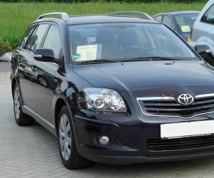 Toyota Avensis 2.0 D-4D photo 4
