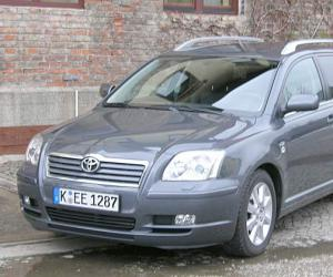 Toyota Avensis 2.2 D-CAT photo 2