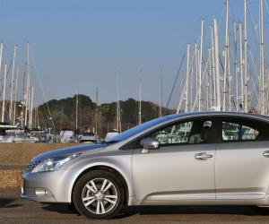 Toyota Avensis 2.2 D-CAT photo 5