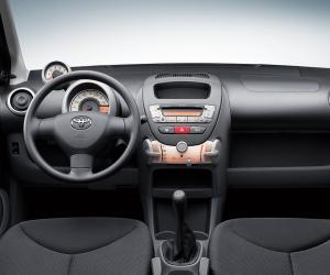 Toyota AYGO photo 1