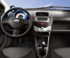 Toyota AYGO 1.0 photo 1