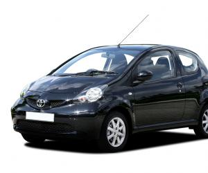 Toyota AYGO 1.0 photo 7