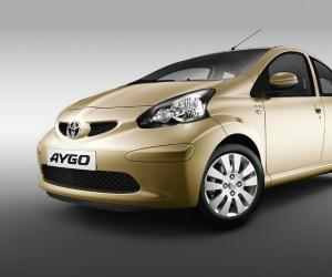 Toyota AYGO ckIN2U photo 1