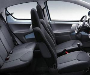 Toyota AYGO ckIN2U photo 4