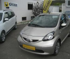 Toyota AYGO ckIN2U photo 6
