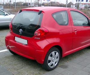 Toyota AYGO Cool photo 15