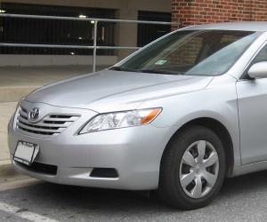 Toyota Camry image #1