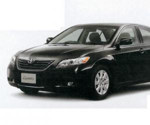 Toyota Camry image #3