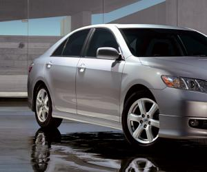 Toyota Camry image #7